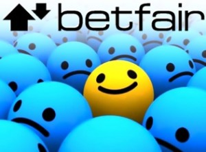 Betfair-exchange