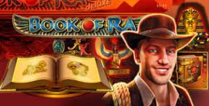BookOfRa